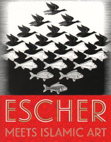 9789068686319: Escher Meets Islamic Art