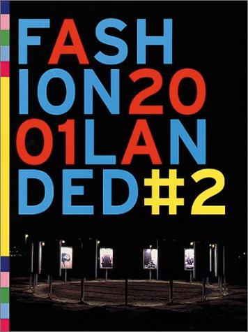 Mode 2001: Landed-Geland Part II: Derycke, Luc; van