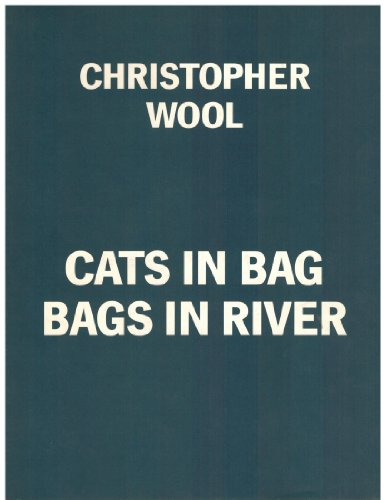 9789069180694: Cats in Bag Bags in River