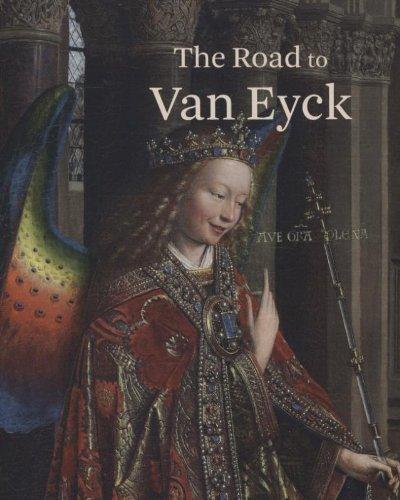 9789069182629: The road to Van Eyck