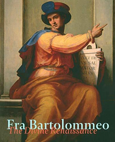 9789069182940: Fra Bartolommeo: The Divine Renaissance