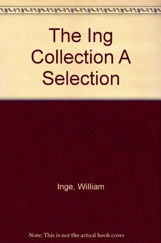 9789069190303: The ING Collection. A Selection