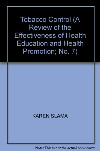 Patient Eucation in Hospitals (A Review of the Effectiveness of Health Education and Health ...
