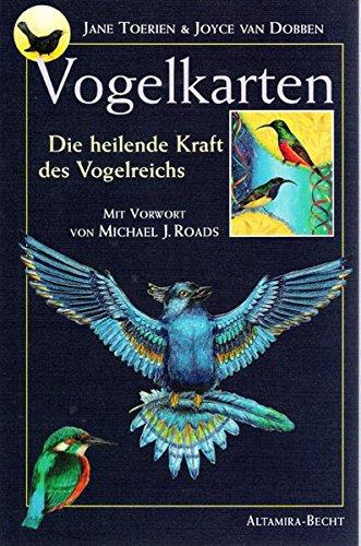 9789069637495: Vogelkarten: Die heilende Kraft des Vogelreichs