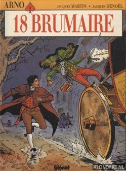 9789069691206: Arno t04 18 brumaire (neerlandais)
