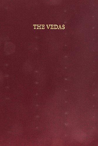 The Vedas.