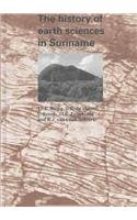 The History of Earth Sciences in Suriname: Wong