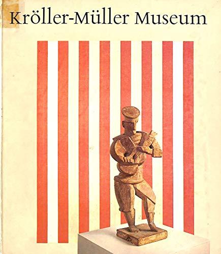 9789070024048: Kroller-Muller Museum