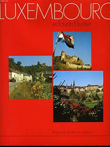 Luxembourg: Kutter Edouard