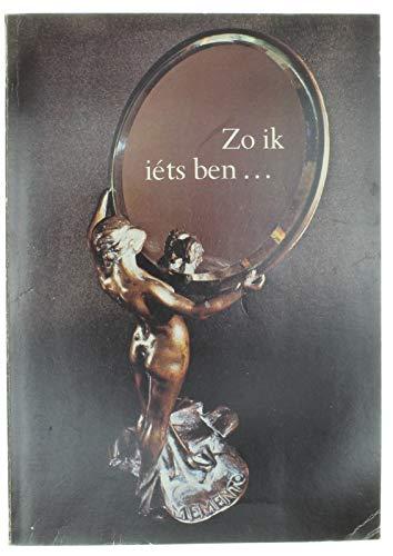 Zo Ik Iets Ben. Louis Couperus in Eigen Woorden: Samenstelling Kees Fens