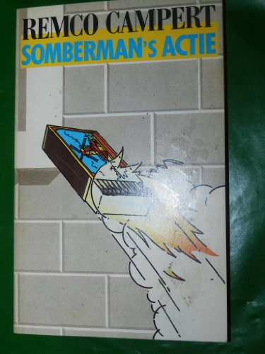 9789070066505: Somberman's actie (Dutch Edition)