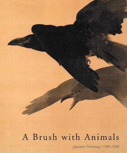 A Brush With Animals [hardback]: ROBERT SCHAAP, WITH