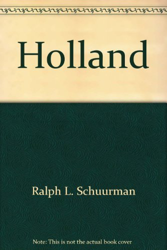 Holland: Ralph L. Schuurman