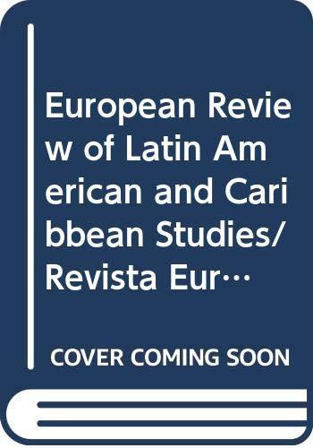 LATINOAMERICANISTAS EN EUROPA, 1990. REGISTRO BIO-BIBLIOGRÁFICO. COMPILADO