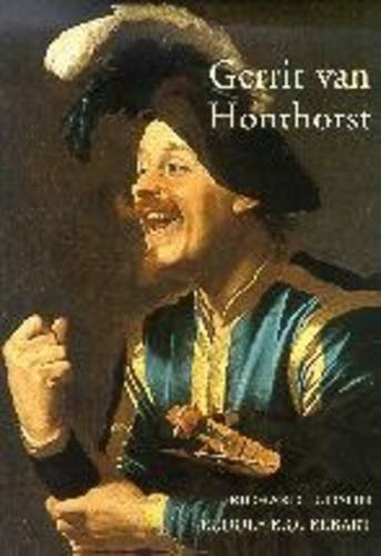 GERRIT VAN HONTHORST.: JUDSON J.R., EKKART