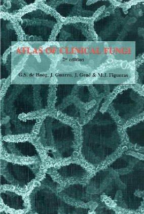 9789070351434: Atlas of Clinical Fungi