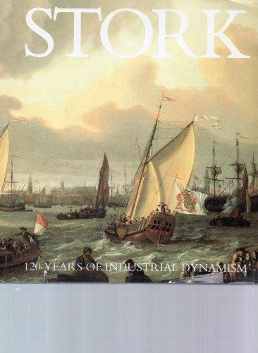 Stork: 120 Years of Industrial Dynamism