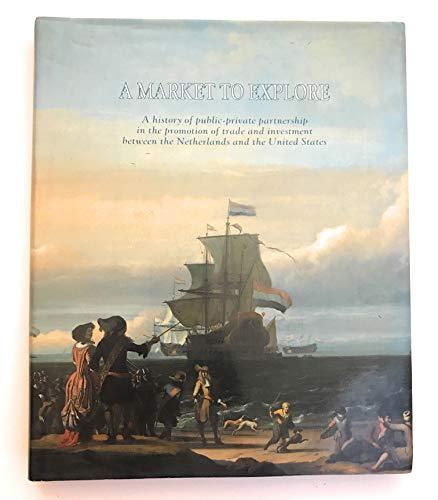 Market to Explore.: SALZMANN, Walter H.