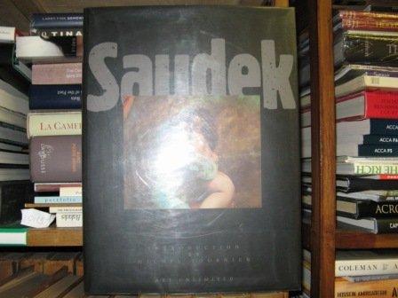 Saudek: Life, Love, Death & Other Such: Saudek, Jan