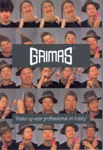 9789071269059: Make-Up voor professional en hobby