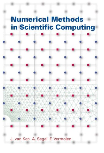 9789071301506: Numerical Methods in Scientific Computing