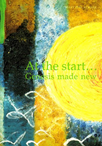 At the start. Genesis made new. A translation of the Hebrew tekst