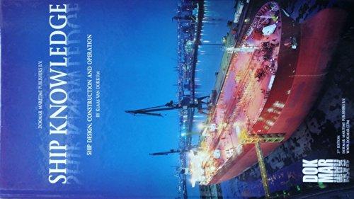 9789071500107: Ship Knowledge, 5th edition