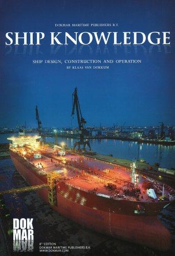Ship Knowledge: Dokkum, Klaas Van