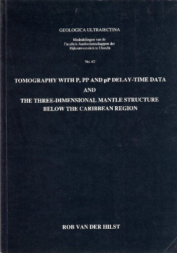 Tomography with P, PP, and pP delay-time data and the three-dimensional mantle structure below the ...