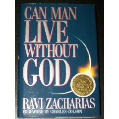 9789071676086: Can Man Live Without God