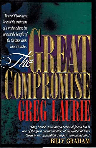9789071676352: The Great Compromise