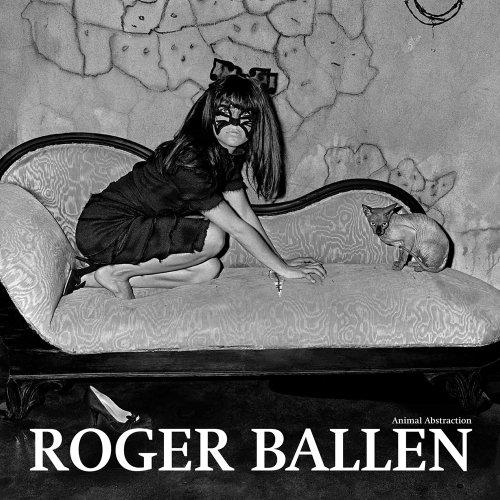 9789071848001: Roger Ballen - Animal Abstraction