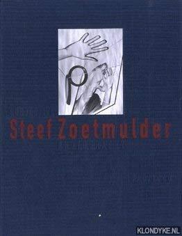 Steef Zoetmulder: Subjective Photography 1940/1960: Zoetmulder, Steef