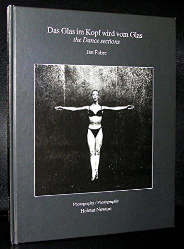 9789072191212: Das Glas Im Kopf Wird Vom Glas: The Dance Sections
