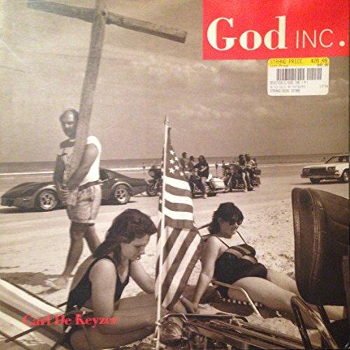 God Inc.: De Keyzer, Carl