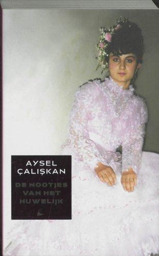 De nootjes van het huwelijk / druk 1: Caliskan, A.
