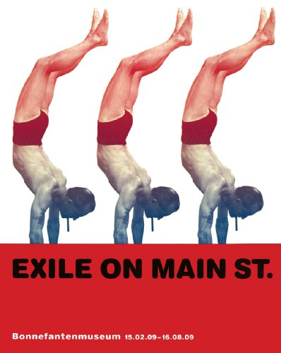9789072251503: Exile on Main Street