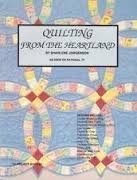9789072295682: Quilting From the Heartland {TV Project Book #1} [Taschenbuch] by Jorgenson, ...