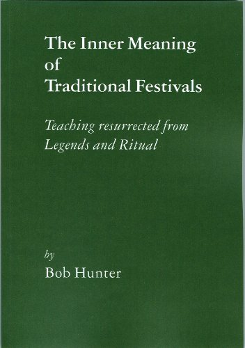 9789072395009: The Inner Meaning of Traditional Festivals – Teaching resurrected from Legends and Ritual