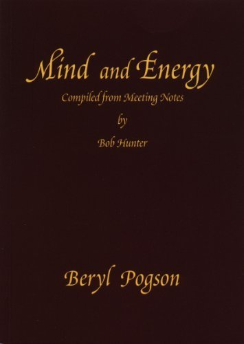 9789072395290: Mind and Energy