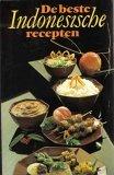 9789072540034: De beste Indonesische Recepten
