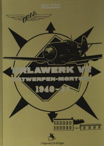 Erlawerk VII : Antwerpen-Mortsel, 1940-44: Jean Dillen