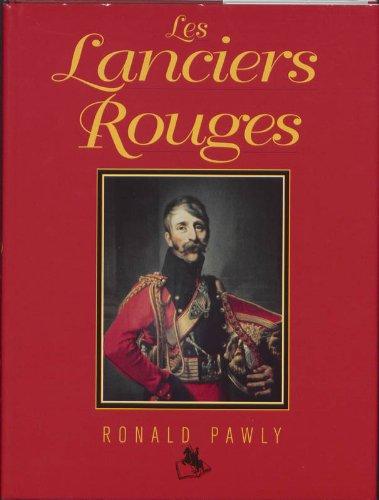 9789072547507: Les lanciers rouges (French Edition)