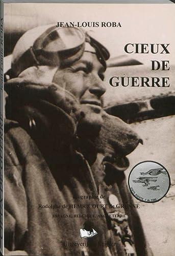 Cieux De Guerre: Roba, Jean-Louis
