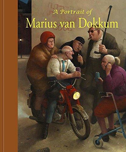 9789072736925: A Portrait of Marius van Dokkum 2