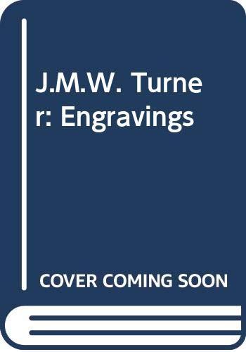 J. M. W. Turner 1775 - 1851