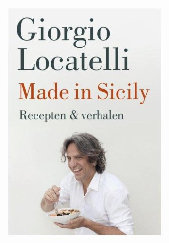 9789072975102: Made in Sicily