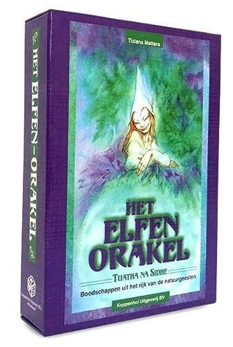 9789073140790: Het Elfen-Orakel set