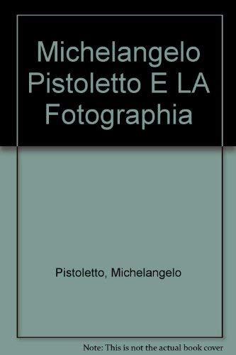 Michelangelo Pistoletto e la fotografia. Porto, Fundacao: Pistoletto, Michelangelo.