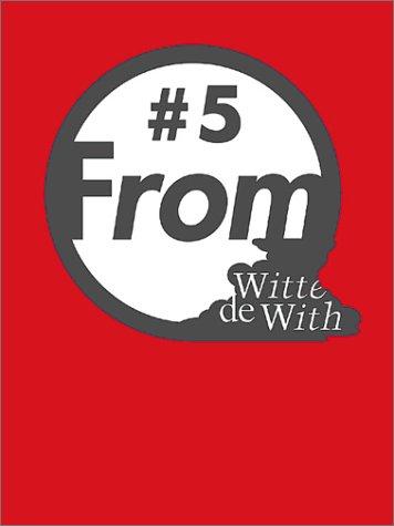 From No. 5: Camiel van Winkel,